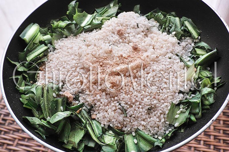 risotto-cicoria-zafferano3