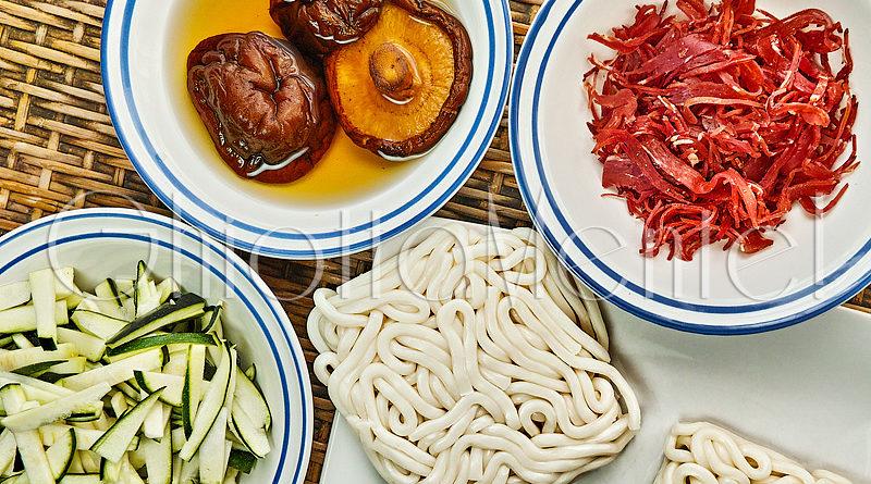 Ricette asiatiche e cucina orientale gusti speciali da for Ricette asiatiche