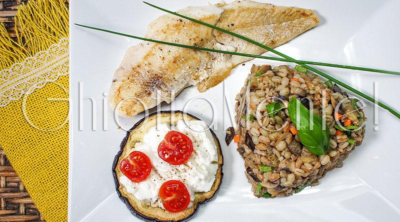 ricette per dieta zona