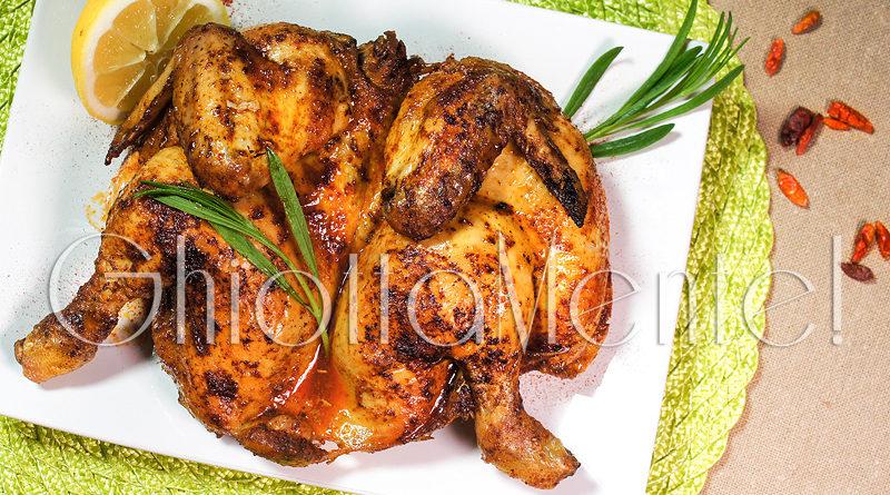 come preparare il pollo al forno per la dieta